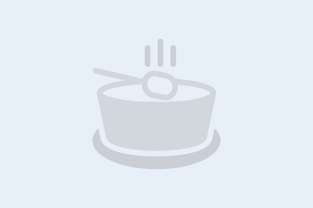 Dynia nadziewana pomidorową komosą ryżową